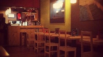 Photo of Asian Restaurant Wok & Noodles at Avenida Central, Calles 19 Y 21., San José, Costa Rica