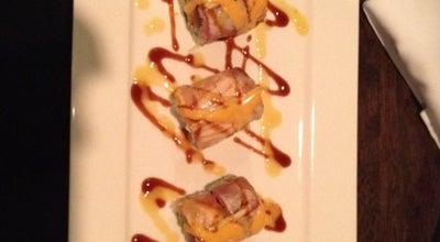 Photo of Sushi Restaurant Mizu Japanese Restaurant at 3374 Robinhood Road, Winston-Salem, NC 27106, United States