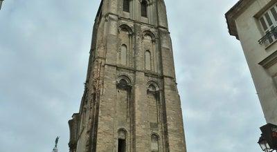 Photo of Historic Site Tour de l'Horloge at 84 Rue Des Halles, Tours 37000, France