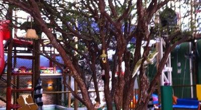 Photo of Playground Espaço Buticabeira at R. Francisco Leitão, 383, São Paulo 05414-025, Brazil