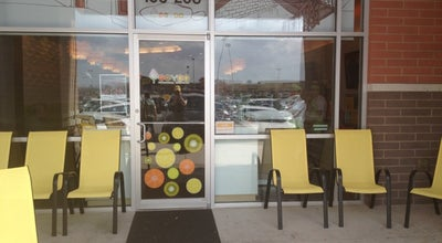 Photo of Ice Cream Shop YooYoo Frozen Yogurt at 103 S Frontage Rd, Meridian, MS 39301, United States