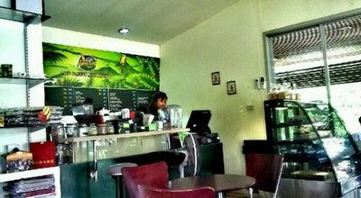 Photo of Coffee Shop Café Amazon (คาเฟ่ อเมซอน) at Ptt Kku, Muang Khon kaen 40002, Thailand