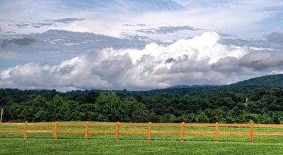 Photo of Park Pen Park at 1400 Pen Park Rd, Charlottesville, VA 22901, United States