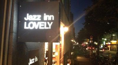 Photo of Jazz Club jazz inn LOVELY at 東区東桜1-10-15, 名古屋市, Japan