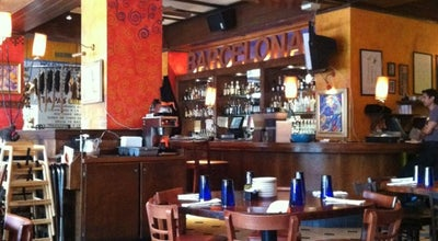 Photo of Tapas Restaurant Tapas Barcelona at 1615 Chicago Ave, Evanston, IL 60201, United States