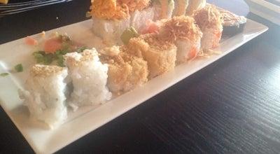 Photo of Sushi Restaurant Sake Tumi at 71 Court Street, Binghamton, NY 13901, United States