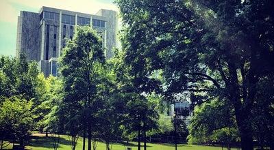 Photo of Park Big Spring Park at 700 Monroe St Sw, Huntsville, AL 35801, United States