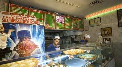 Photo of Pizza Place Antonio's Pizzeria at 318 Flatbush Ave, Brooklyn, NY 11217, United States