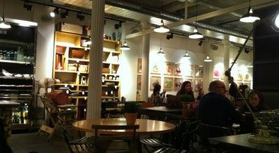 Photo of Mediterranean Restaurant Cornelia and Co. at C. València, 225, Barcelona 08007, Spain