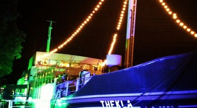 Photo of Music Venue Thekla at 40 The Grove, Bristol BS1 4RB, United Kingdom