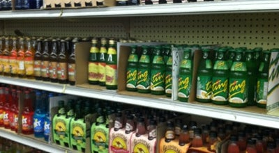 Photo of Gourmet Shop Galco's Soda Pop Stop at 5702 York Blvd, Los Angeles, CA 90042, United States