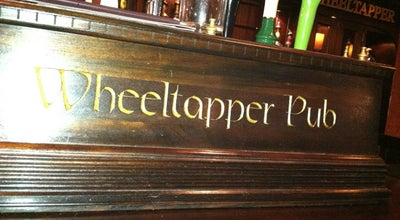 Photo of Pub The Wheeltapper  at 141 E 44th St, New York, NY 10017, United States
