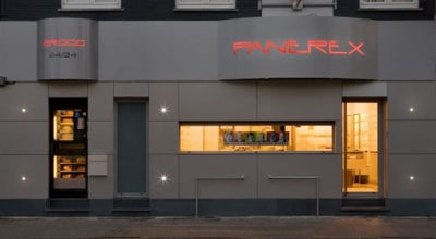 Photo of Bakery Panerex at Rijksweg 400, Maasmechelen 3630, Belgium