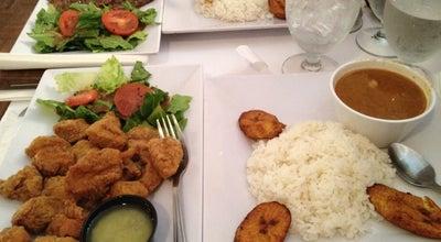 Photo of Spanish Restaurant Isla Verde Cafe & Express at 1859 Westchester Ave, Bronx, NY 10472, United States
