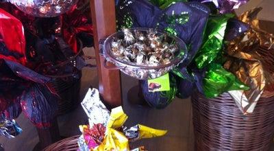 Photo of Chocolate Shop Cacau Show at Av Landulfo Alves 70, Salao, PAULO AFONSO 48602-490, Brazil