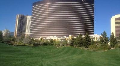 Photo of Golf Course Wynn Golf Club at 3131 Las Vegas Blvd S, Las Vegas, NV 89109, United States