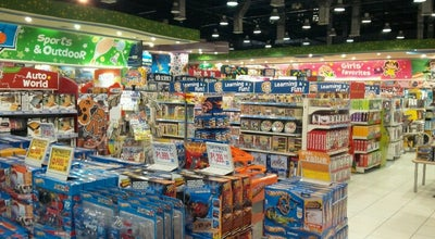 "Photo of Toy / Game Store Toys""Я""Us at 4th Flr, Robinsons Galleria, Quezon City 1100, Philippines"