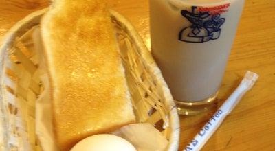 Photo of Cafe コメダ珈琲店 岡崎上六名店 at 上六名2-9-1, 岡崎市 444-0858, Japan