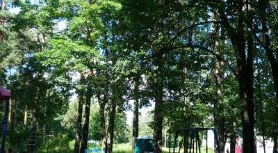 Photo of Park Малаховский летний парк at Russia