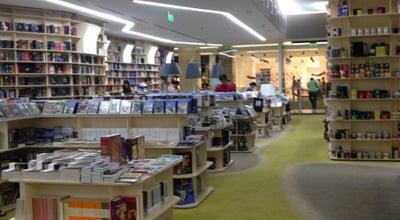 Photo of Bookstore Cărturești at Afi Palace Cotroceni, București 061344, Romania