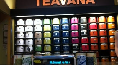 Photo of Tea Room Teavana at 5 Gateway Rd., Lincoln, NE 68505, United States