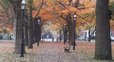 Photo of Park Salem Common at Washington Square, Salem, MA 01970, United States