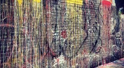 Photo of Art Gallery Sue Scott Gallery at 1 Rivington St, New York, NY 10002, United States