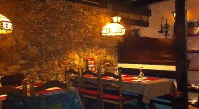 Photo of BBQ Joint Restaurante Don Quijote at Carrer De L'esglèsia, 60, Platja d'Aro 17250, Spain