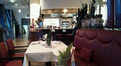 Photo of Steakhouse Restaurant Christophorus at Porscheplatz 1, Stuttgart 70435, Germany