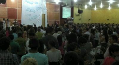 Photo of Church Igreja Metodista Wesleyana Central de Porto Velho at Av. 7 De Setembro, Porto Velho, Brazil