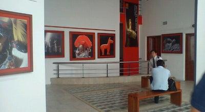 Photo of History Museum MAAM (Museo de Arqueología de Alta Montaña) at Bartolome Mitre 77, Salta A4400EHA, Argentina
