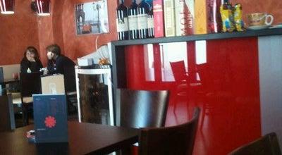 Photo of Cafe Rosso di Sera at Velké Náměstí 149, Hradec Králové 500 03, Czech Republic