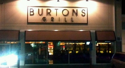 Photo of Steakhouse Burtons Grill at 145 Turnpike St, North Andover, MA 01845, United States