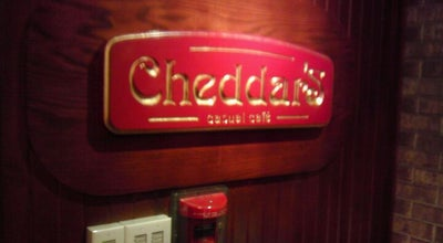 Photo of American Restaurant Cheddar's at 11895 Gateway Blvd W, El Paso, TX 79936, United States