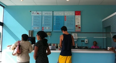 Photo of Ice Cream Shop Sincerely Yogurt at 1183 Freedom Rd #a105, Cranberry Township, PA 16066, United States