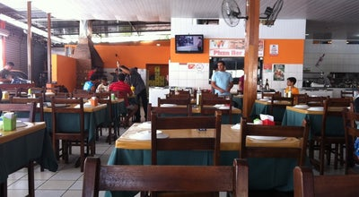 Photo of Brazilian Restaurant Esquina da Picanha at R. Alberto Lundgren, Olinda, Brazil