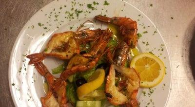 Photo of Italian Restaurant Ristorante Il Gabbiano at Kauppakeskus Sello, Espoo 02600, Finland