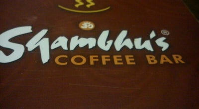 Photo of Coffee Shop Shambhu's Coffee Bar at 1-2,devangan Flats,h.l. Commerece College Rd, Ahmedabad, India