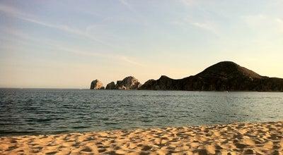 Photo of Beach Playa El Médano at C. Playa El Médano, Cabo San Lucas 23453, Mexico