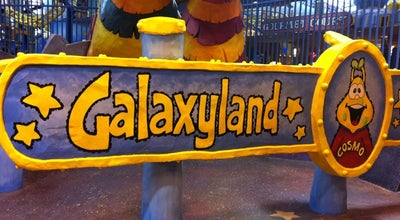 Photo of Tourist Attraction Galaxyland at 8882 170 St Nw, Edmonton, AB T5T 4J2, Canada