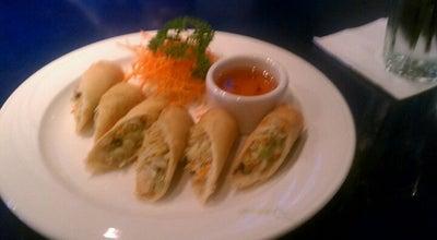 Photo of Thai Restaurant Busara at 8142 Watson St, McLean, VA 22102, United States