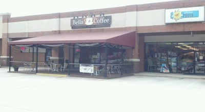 Photo of Coffee Shop Bella Coffee at 929 Maple St, Carrollton, GA 30117, United States