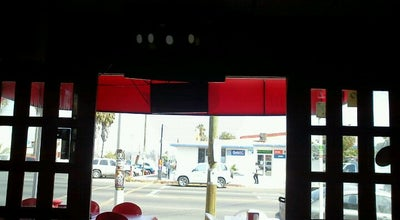 Photo of Burger Joint Q'Burguer at Ruiz 1373-3, Ensenada 22800, Mexico