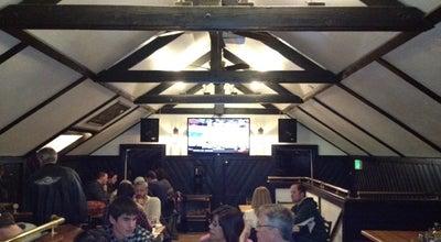 Photo of Pub MacDuff's Pub at 1041 Fremont Ave, South Lake Tahoe, CA 96150, United States