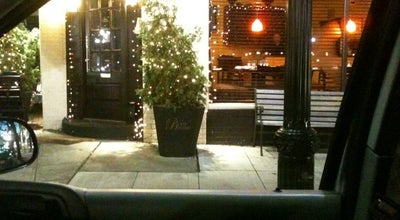 Photo of Italian Restaurant Boulevard Bistro at 301 South Ave W, Westfield, NJ 07090, United States