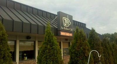 Photo of Italian Restaurant Za's Italian Cafe at 2006 W Springfield Ave, Champaign, IL 61821, United States