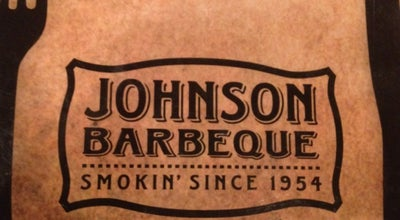 Photo of BBQ Joint Grandpa Johnsons BBQ at 1305 W Dr Martin Luther King Jr Blvd, Plant City, FL 33563, United States