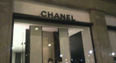 Photo of Boutique CHANEL Boutique at Passeig De Gràcia, 70, Barcelona 8007, Spain