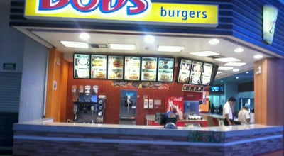 Photo of Fast Food Restaurant Bob's at Av. Djalma Batista, 2010, Manaus 69050-010, Brazil
