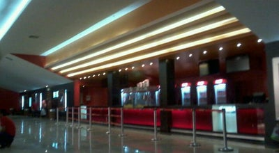 Photo of Movie Theater Cine Araújo at Via Verde Shopping, Rio Branco 69.912-900, Brazil